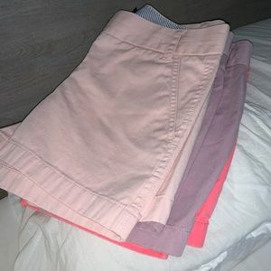 J.Crew size 0 Chinos - 3 pair for $30